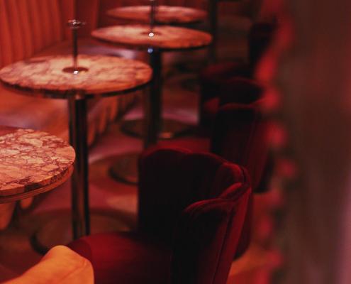 secret life of modern speakeasies