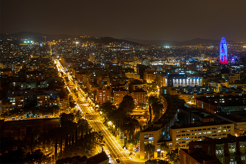 barcelona nightlife destinations