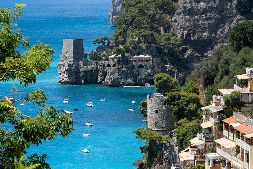 europe hotel destinations