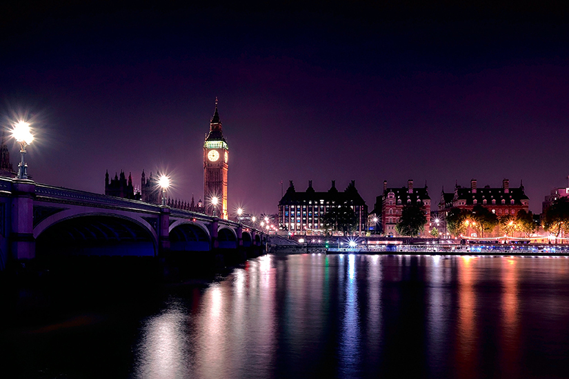 london nightlife destinations