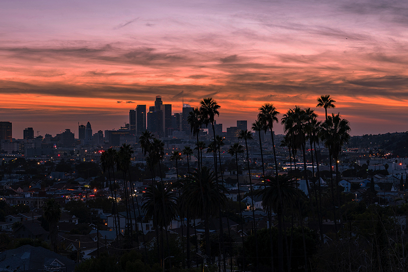 los angeles nightlife destinations
