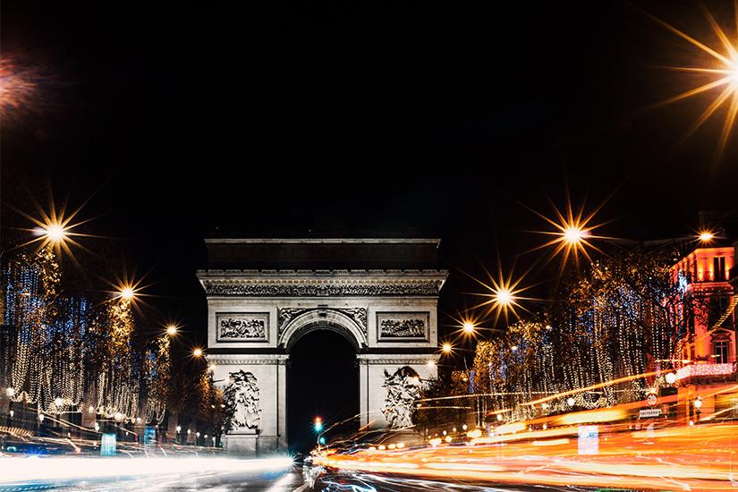 paris nightlife destinations