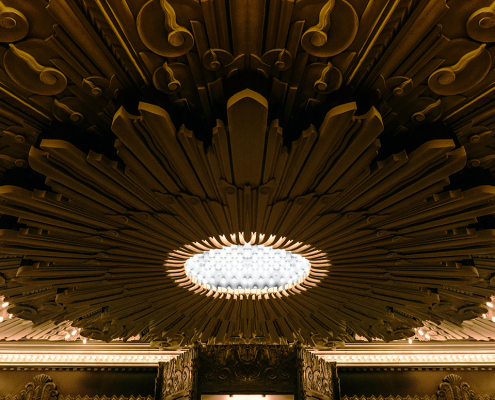 wiltern hospitality project