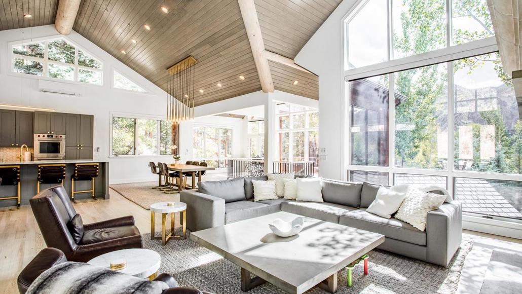 brooksaw aspen villa rentals