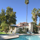sand acre estate palm springs