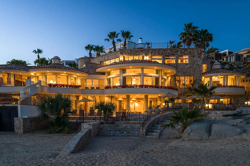 villa marcella cabo mexico villa rentals pedregal