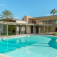 twin palms frank sinatra estate palm springs villa rental