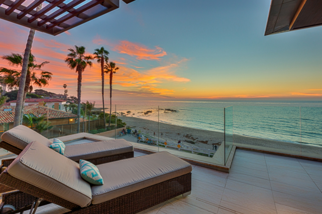 windansea luxury la jolla villa rentals