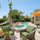 casa sanora palm springs villa rental