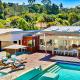 la jolla modern villa rental