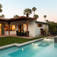 movie colony palm springs villa rentals