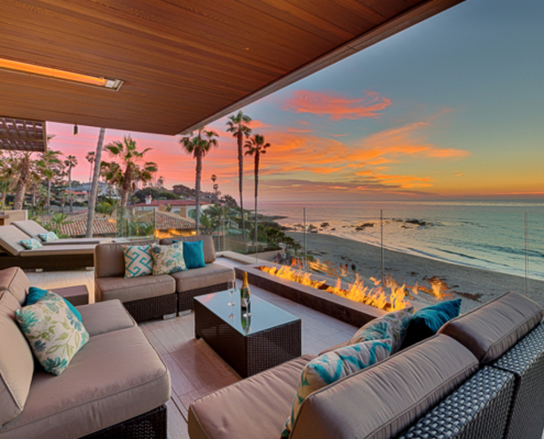 windansea luxury la jolla villa rentals