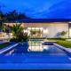 villa maya miami beach villa rental