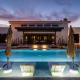 desert compound scottsdale villa rental