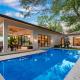 miami oasis miami shores villa rentals