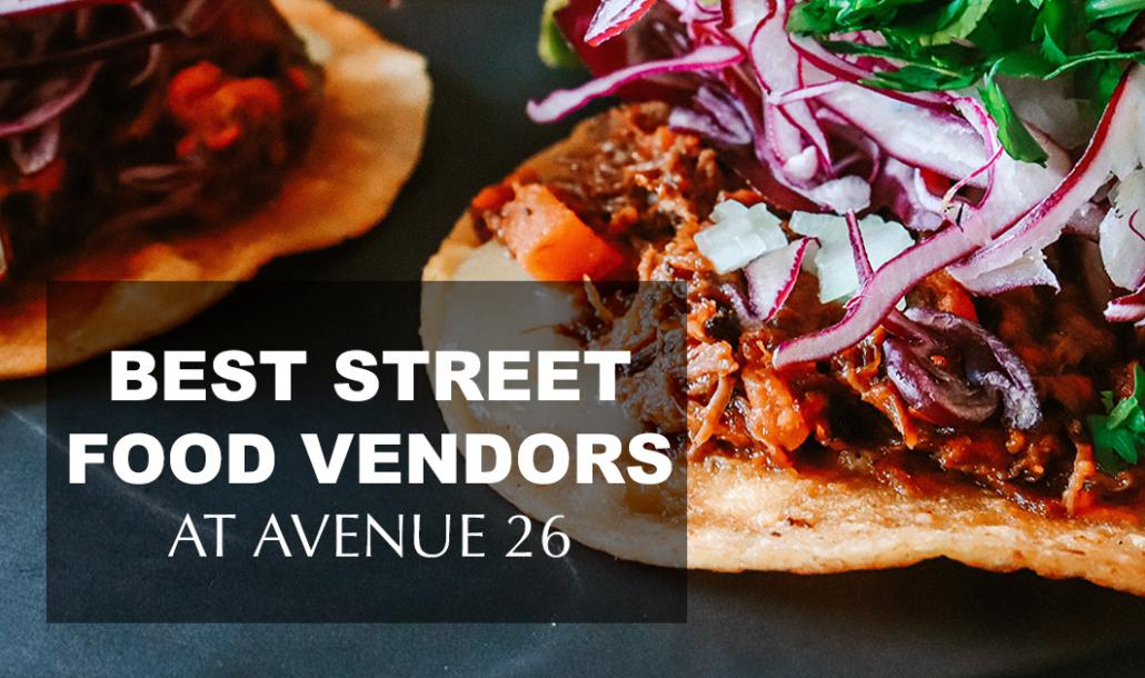 street tacos avenue 26