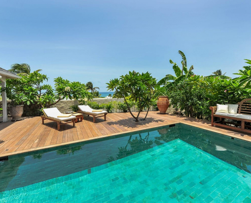 la belle epoque st barts villa rental caribbean